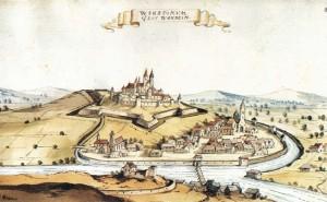 Nagyvárad-látképe-1664