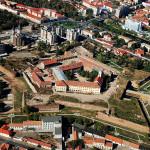 Cetatea din Oradea