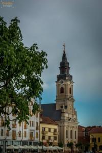 Biserica cu Luna