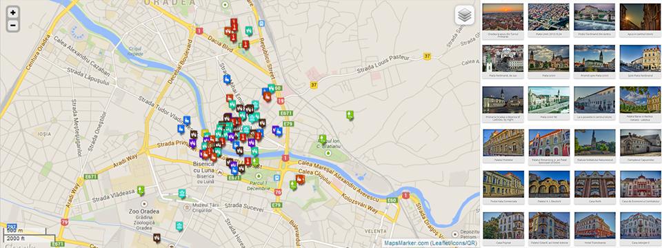 harta-turistica-a-orasului-Oradea
