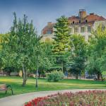 Palatul Ullmann – Din trecut