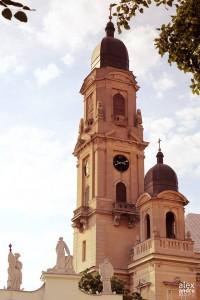 Biserica romano-catolică Foto by Alexandru Gabriel Ion