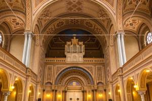 Sinagoga Zion interior06