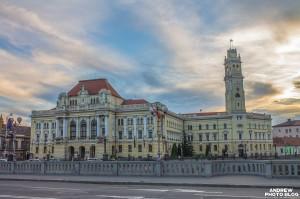 Primaria Oradea- Foto: Andrei Damian
