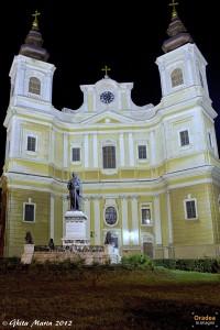 Basilica - Parcul Muzeului 2012