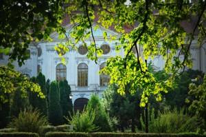 Palatul Baroc - Emilia Pop