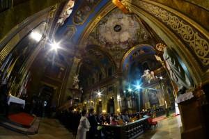 Bazilica Romano Catolica din Oradea