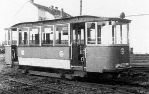 Povestea tramvaiului Oradean