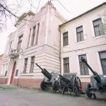 Unicul Muzeu Militar din Transilvania