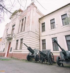 Muzeul Militar Oradea02