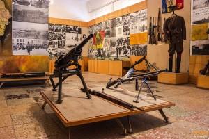Muzeul Militar Oradea03