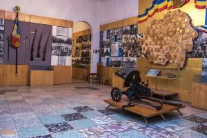 Muzeul Militar Oradea14
