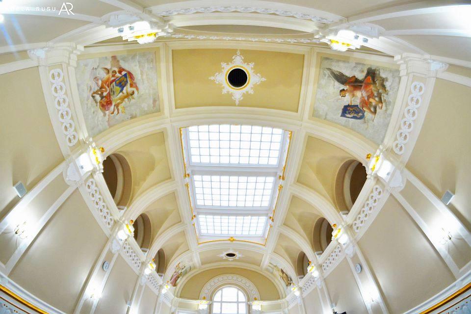 Palatul de Justiţie Interior02