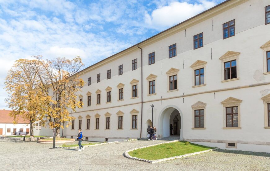 Muzeul Cetății și Orașului Oradea