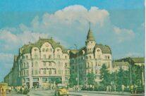Palatul Vulturul Negru 1974
