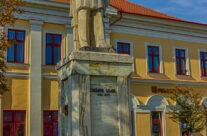 Statuia Emanuil Gojdu