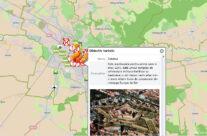Trasee turistice in Oradea
