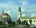 Biserica Romano-Catolica Sf Ladislau Foto by Bot Ciprian