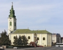 Biserica Romano-Catolica Sf Ladislau foto by Gyorgy Nica