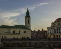 Biserica Romano-Catolica Sfantul Ladislau