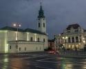 Biserica Sfantul Ladislau