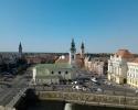 Piata Unirii panorama Farkas László