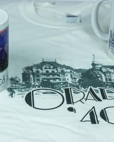 suveniruri Oradea in imagini