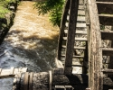 Moara de apa Rosia