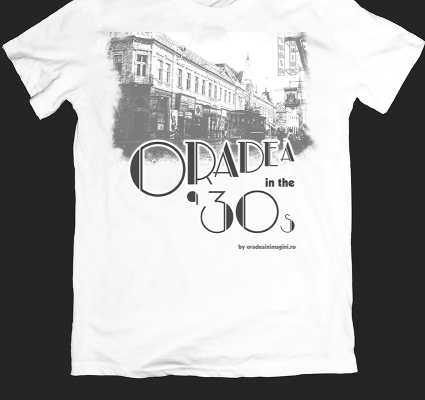 Tricou Oradea in the 30s