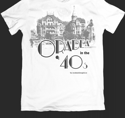 Tricou Oradea in the 40s