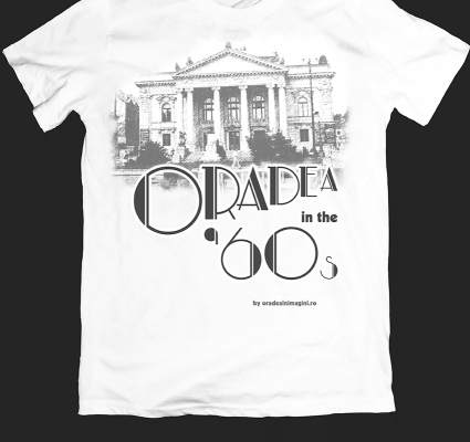 Tricou Oradea in the 60s
