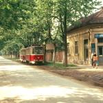 Strada progresului 1980