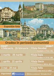 Poster expozitie web