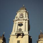 Biserica romano catolica Olosig