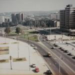Centrul Civic anii 90′