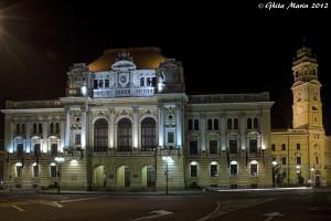 Primaria Oradea 2012