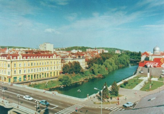 Oradea 90′ – Crisul Repede