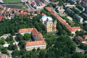 Complexul Baroc Razvan Chiriac