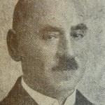 Aurel Lazar (1872 – 1930)