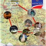 Fii turist prin Bihor cu Euromaidec Touring (Foto)