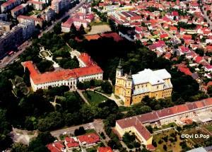 Complexul baroc oradea