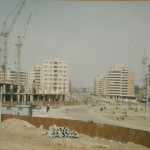 Sistematizarea Oradiei intre 1960-1989