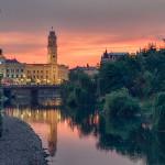 De ce sa vizitezi Oradea?