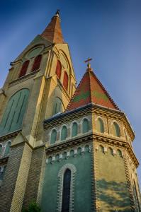 Biserica Evanghelica 2