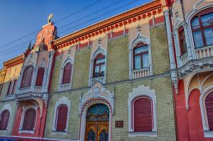 Palatul Rimanóczy jr