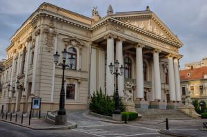 Teatrul de Stat Regina Maria