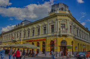 Hotel Szecsenyi