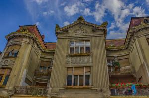 Palatul Weiszlovits