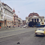 Piata Republicii in anul 1987