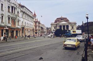 Piata Republicii_1987
